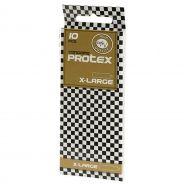 Protex X-Large Kondomit 10 kpl