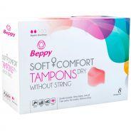 Beppy Dry Comfort Tamponit 8 kpl