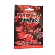 Naughty Nights Noppapeli