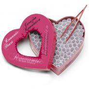 Romantic Heart Full of Foreplay Eroottinen Peli Pareille