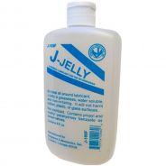 J-Jelly Vesipohjainen Liukuvoide 235 ml