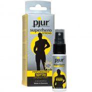 Pjur Superhero Strong Performance Suihke