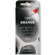 RFSU Grande Kondomit 10 kpl