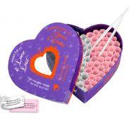 Heart Full of Love and Lust Eroottinen Peli Pareille
