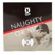 Naughty or Nice 3-in-1 Paripeli