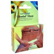 Dental Dam Suuseksilaput 2 kpl