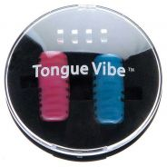 Tongue Vibe Kielivibraattori