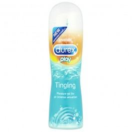 Durex Play Tingle Liukuvoide 50 ml