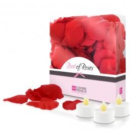 Lovers Premium Rose Petals Ruusunlehdet