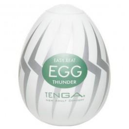 TENGA Egg Thunder Masturbaattori