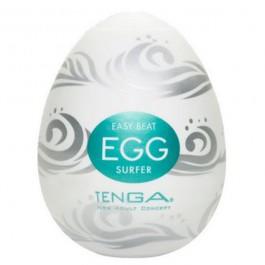 TENGA Egg Surfer Masturbaattori