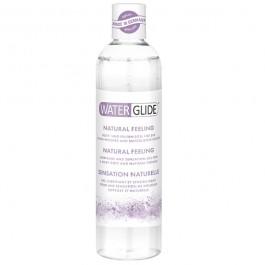 Waterglide Natural Feeling Vesipohjainen Liukuvoide 300 ml