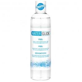 Waterglide Feel Vesipohjainen Liukuvoide 300 ml