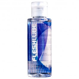 Fleshlube Vesipohjainen Liukuvoide 100 ml