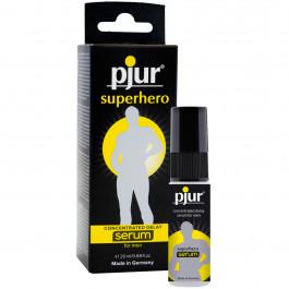 Pjur Superhero Seerumi 20 ml
