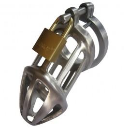 Bon4M Metallinen Siveysvyö