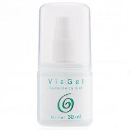 ViaGel Stimuloiva Geeli Miehille 30 ml