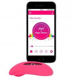 Magic Motion Candy Sovelluksella Ohjattava Klitorisvibraattori
