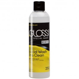 beGLOSS Special Wash Vinyylille 250 ml