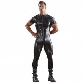 Svenjoyment Wetlook Catsuit