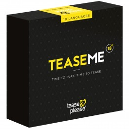 Tease & Please TeaseMe Eroottinen Peli Pareille
