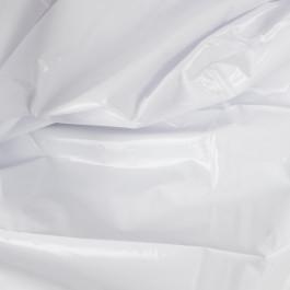 Fetish Collection Valkoinen Vinyylilakana 200 x 230 cm