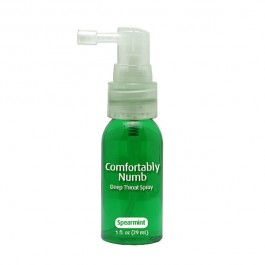 Comfortably Numb Deep Throat Suihke 29 ml