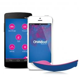 OhMiBod BlueMotion Langaton Klitorisvibraattori