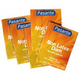 Pasante Dams Lateksittomat Suuseksilaput 15 kpl