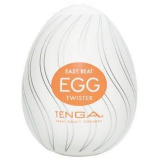 TENGA Egg Twister Masturbaattori