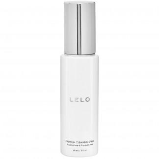 LELO Cleaner Seksilelun Puhdistussuihke 60 ml