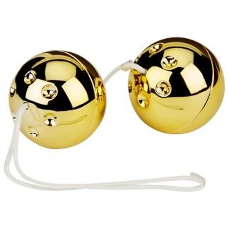 Gold Balls Geishakuulat