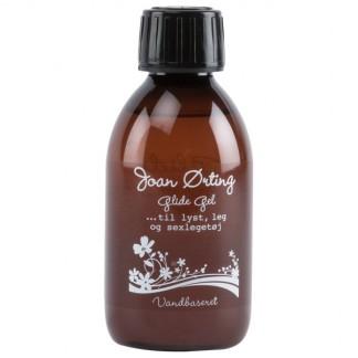 Joan Oerting Glide Gel Vesipohjainen Intiimigeeli 200 ml