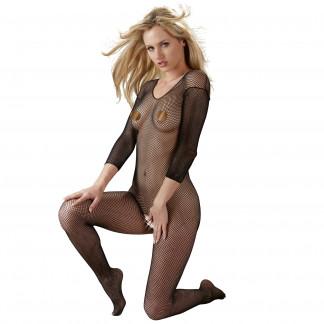 Mandy Mystery Net Catsuit Hihoilla
