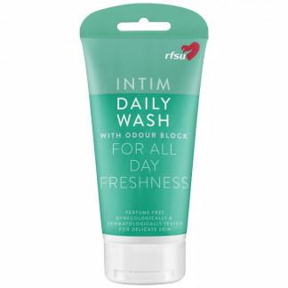 RFSU Intim Daily Wash Intiimisaippua 150 ml