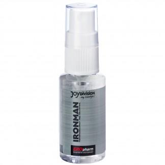 Joydivision Ironman Performance Spray 30 ml