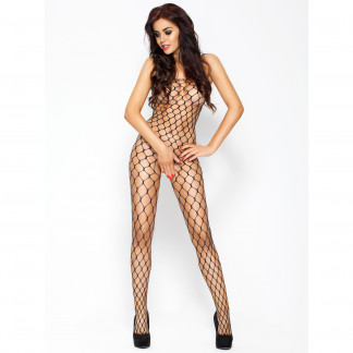 Passion Net Catsuit