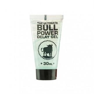 Bull Power Delay Gel Viivästysgeeli 30 ml