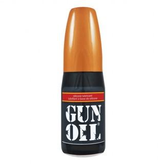 Gun Oil Silikonipohjainen Liukuvoide 237 ml