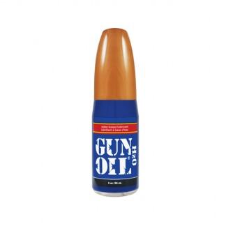 Gun Oil H2O Vesipohjainen Liukuvoide 59 ml