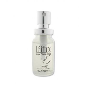 Rhino Hot Long Power Spray 10 ml