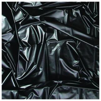 PVC-pussilakana 135 x 200 cm
