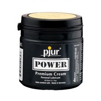 Pjur Power Creme Liukuvoide 150 ml
