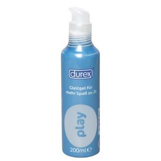 Durex Play Vesipohjainen Liukuvoide 200 ml