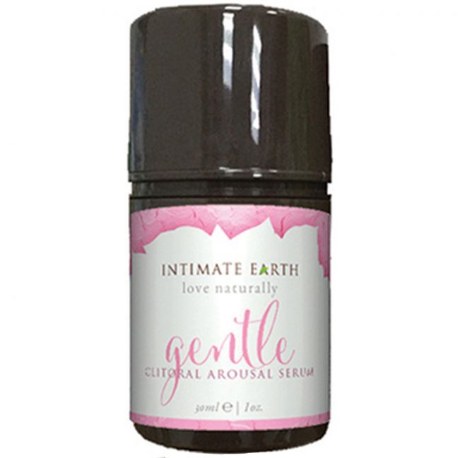Intimate Earth Gentle Stimuloiva Klitorisseerumi 30 ml