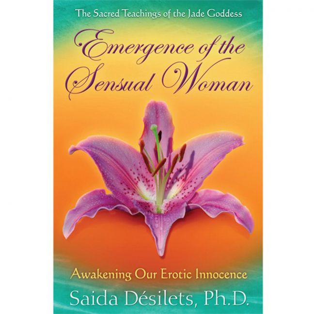 Saida Désilets: Emergence of the Sensual Woman