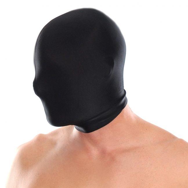Fetish Fantasy Full Face Bondage-maski