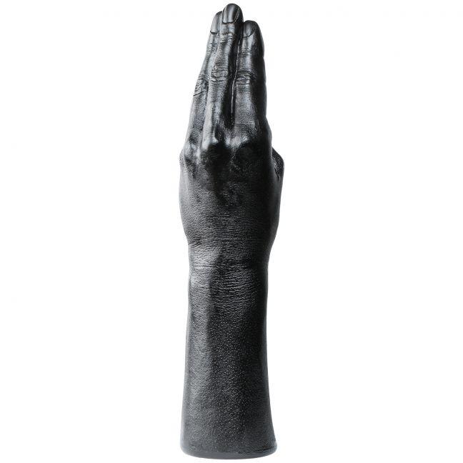 Belladonna's Magic Hand Musta