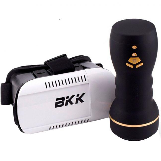 BKK Cybersex Cup Virtuaalimasturbaattori