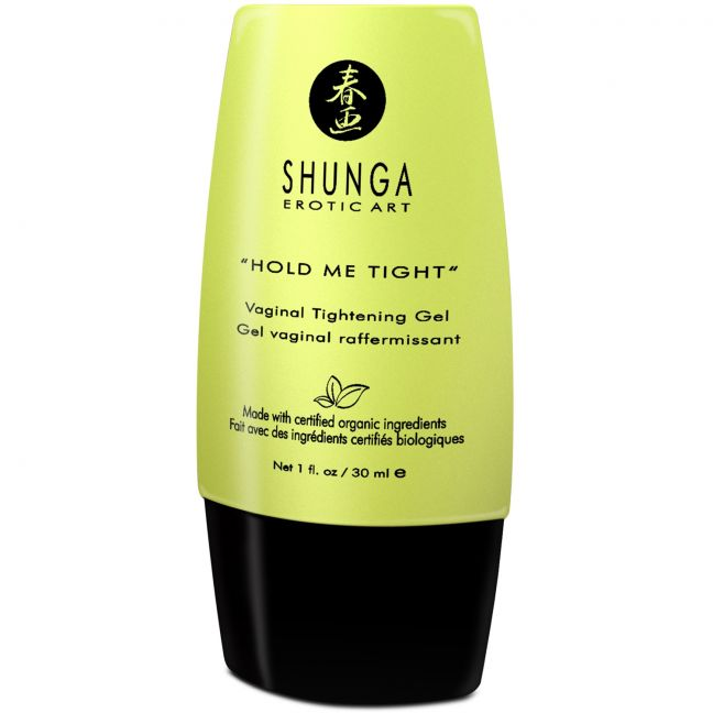Shunga Hold Me Tight Tiukentava Emätingeeli 30 ml